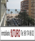 PLAYA DE SAN ANTONIO CON PARKING - foto