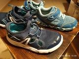 Zapatos niño calzado zapatillas - foto