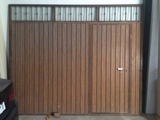 Puerta / portón / garaje - foto