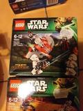 Lego star wars - foto
