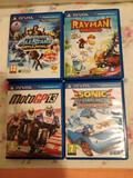Ps vita juegos original - foto