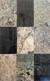 Bancadas en granito y marmol - foto