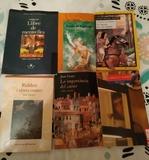 LIBROS DE LECTURA ESO Y BACHILLER - foto