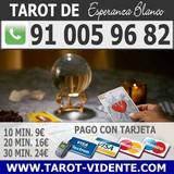 Tarot visa - foto