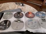 DVD original y copiados - foto