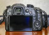 Vendo Lumix gh4 y accesorios - foto