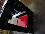 grabadora laser - foto