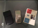 Calculadora gráfica HP49 g+ - foto