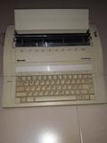 màquina de escribir - foto