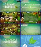 PROGRAMACIÓN JUEGOS 2D SENCILLOS - foto