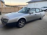 CITROEN - CX 2500 GTI TURBO2 - foto