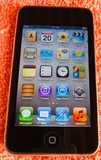 iPod Touch 64Gb tercera generación - foto