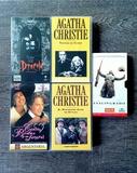 5 clÁsicos cine vhs originales - foto