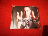 cd Eminem hands full - foto