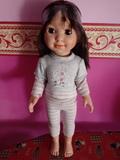 Muñeca mariquita perez miyo - foto