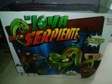 La Joya de la Serpiente - Juego - foto