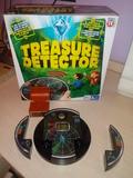 Treasure detector seminuevo - foto