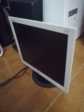 Monitor LG ordenador 17 pulgadas - foto