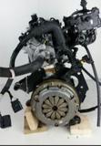 Motor  1.2 Fiat 500 - foto