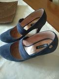 Zapatos Cuplé - foto