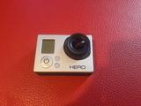 Se vende gopro hero 3 - foto
