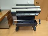 Vendo plotter CANON IPF 605 DIN A1 - foto