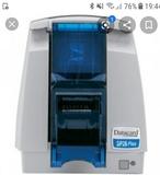 impresora de tarjetas plasticas - foto