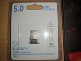 Bluetooth 5.0 dual para PC nuevo - foto