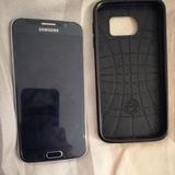 Samsung galaxy s6 - foto