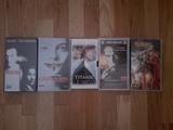 5 Películas VHS - foto