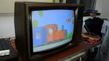 televisor para coleccionistas - foto