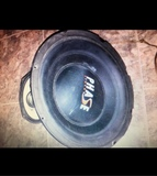 Subwoofer 15 pulgadas música sonido - foto