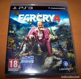 Vendo Far Cry 4 - foto