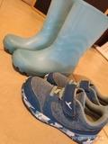 Botas zapatillas niños zapatos - foto