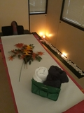 alquiler de sala de masajes - foto