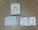 Ipad camera connection kit - foto