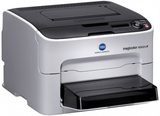 Impresora Láser Color Konica Minolta - foto