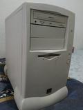 Torre  Pentium pro mmx  Windows 95 350mz - foto