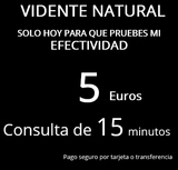 5 euros la consulta de 15 minutos - foto