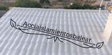 aislamientos para tejados con goteras - foto