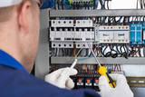 Electricista Autorizado Rapido economico - foto