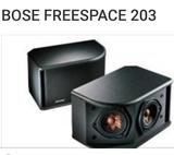pareja de altavoces Bose freespace - foto
