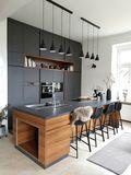 Cocinas y armarios - foto
