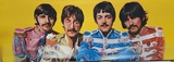 Póster The Beatles - foto
