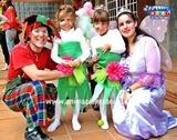 Animacion infantil Donostia magos payaso - foto