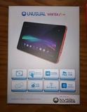 Tablet Unusual Vortex Color - foto