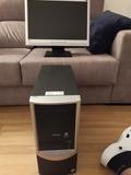 Ordenador intel core 2 duo E6750 - foto