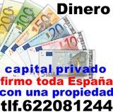 PRESTAMOS CAP. PRIVADO MADRID TODA ESPAÑA - foto