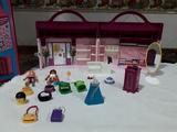 Tienda de Moda Maletín Playmóbil - foto