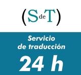 Agencia de traducción ST - foto